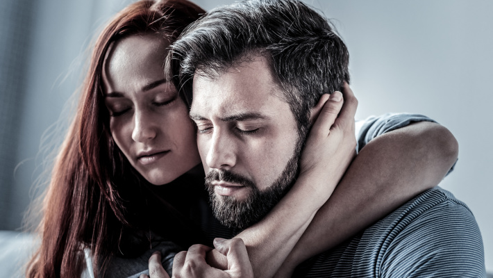 In Sickness and in Health: 10 Crucial Tips for the Spouse of an Addict
