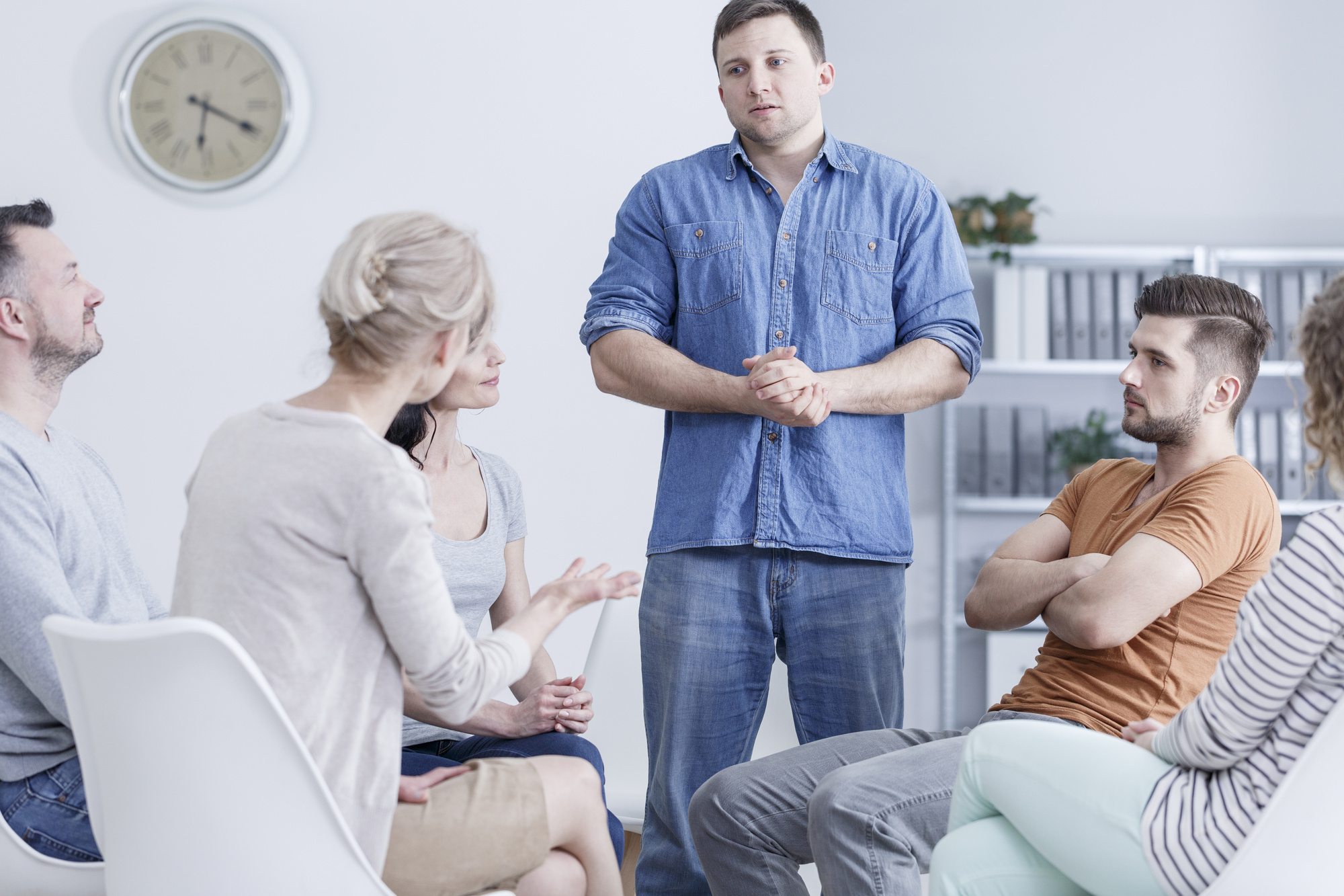 Essential Tips for How to Hold an Intervention for Your Loved One